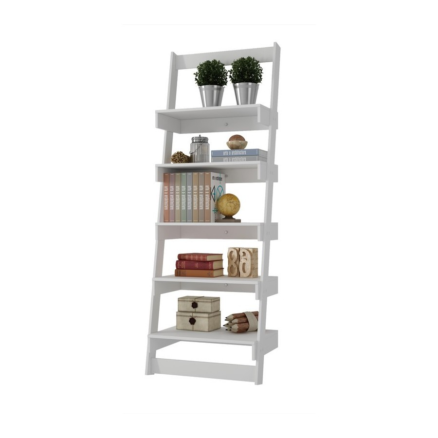 estantería-escalera-cinco-niveles